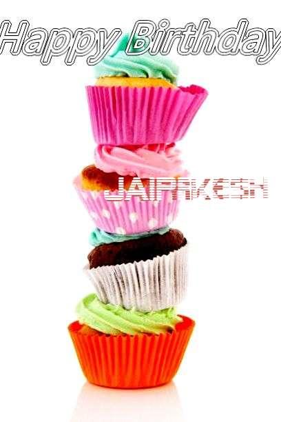 Happy Birthday to You Jaiprkesh