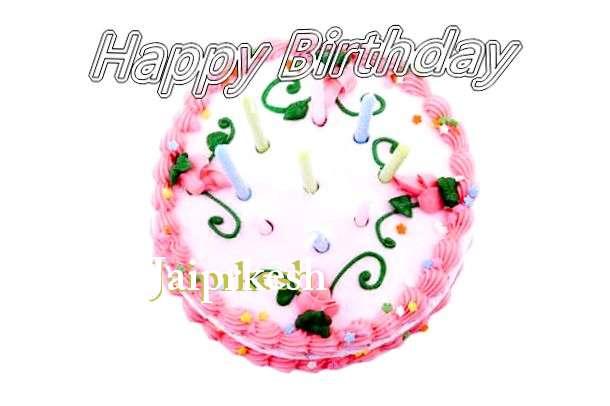 Happy Birthday Cake for Jaiprkesh