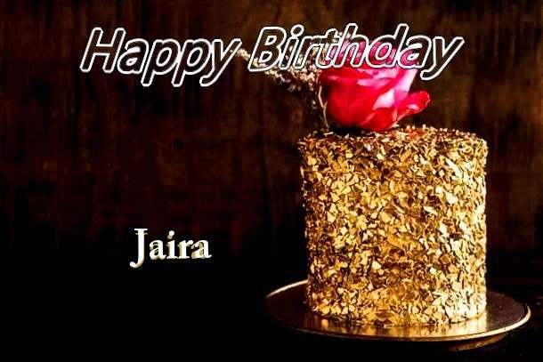 Jaira Cakes