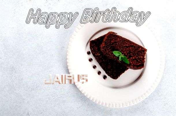 Birthday Images for Jairus