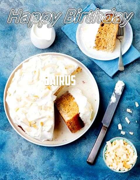 Happy Birthday to You Jairus