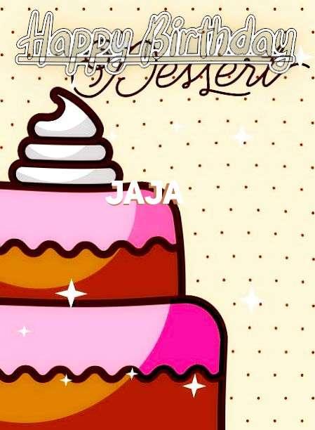 Jaja Cakes