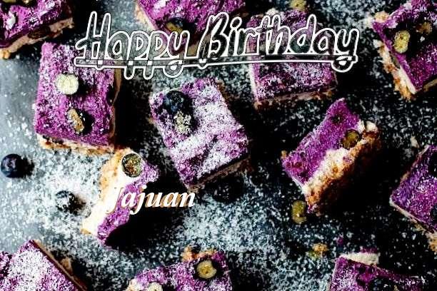 Wish Jajuan
