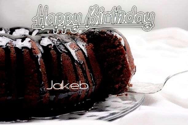 Wish Jakeb