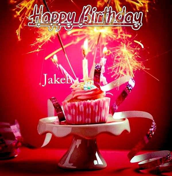 Jakeb Cakes