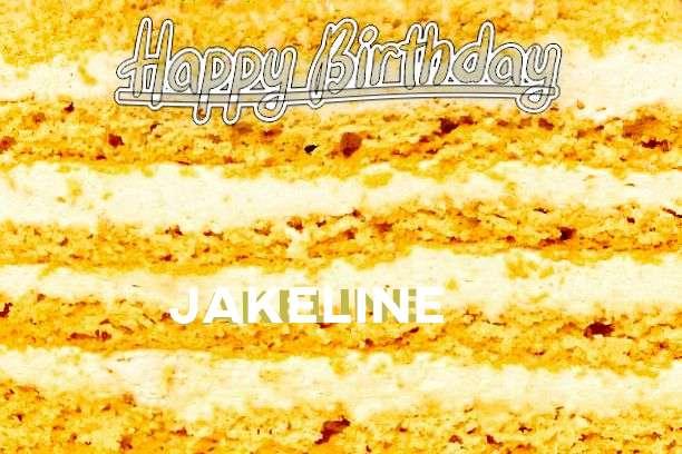 Wish Jakeline