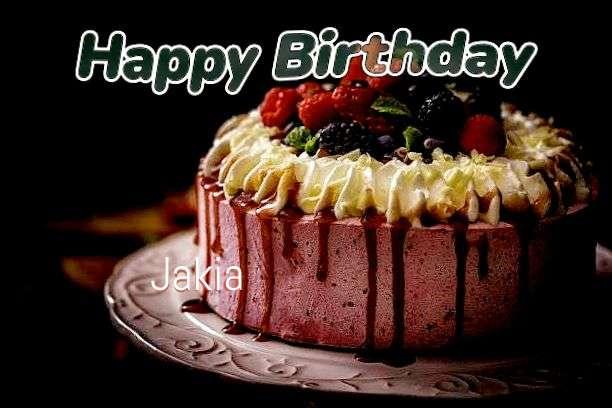 Wish Jakia