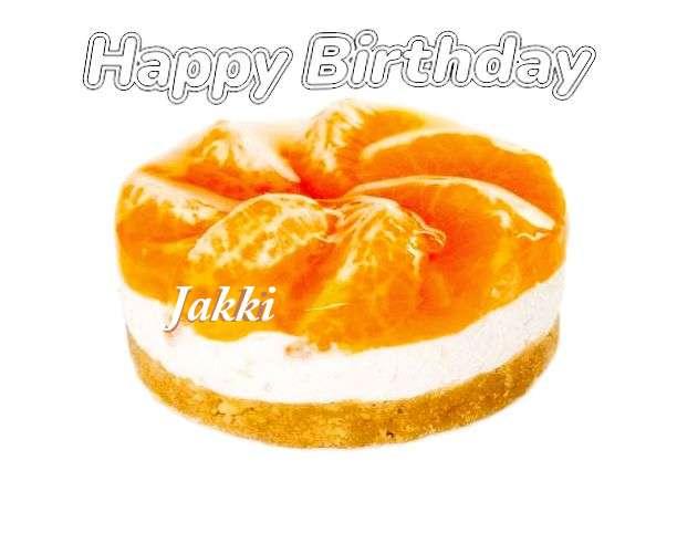 Birthday Images for Jakki
