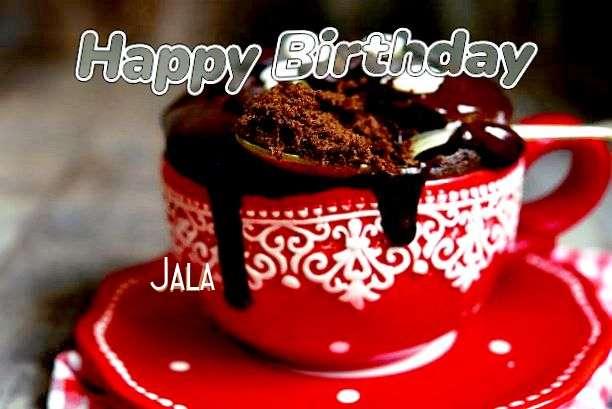 Wish Jala