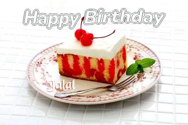 Jalal Cakes