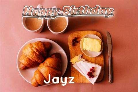 Happy Birthday Wishes for Jayz