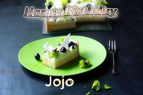 Jojo Birthday Celebration