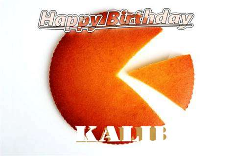 Kalib Birthday Celebration