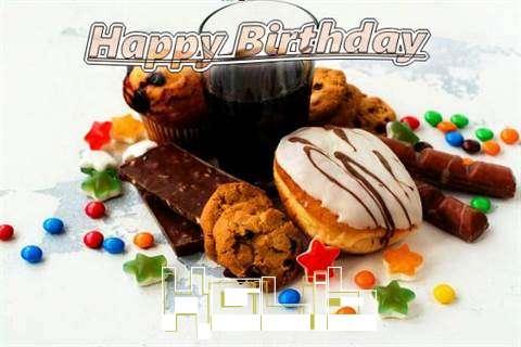 Happy Birthday Wishes for Kalib