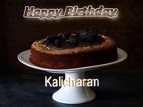Kalicharan Birthday Celebration