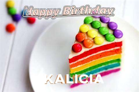 Kalicia Birthday Celebration
