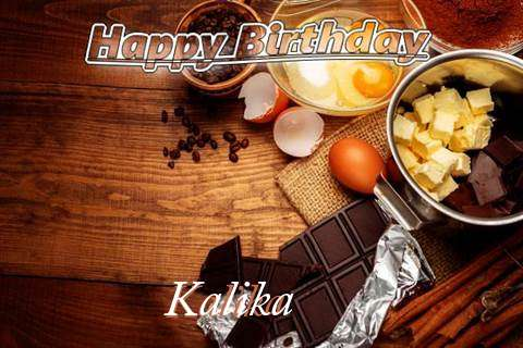 Wish Kalika