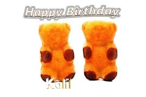 Wish Kalil