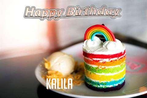 Birthday Images for Kalila