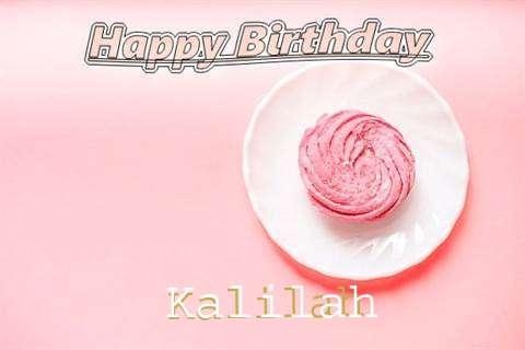 Wish Kalilah