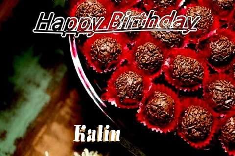 Wish Kalin