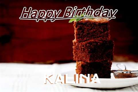 Birthday Images for Kalina