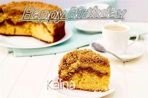 Wish Kalina