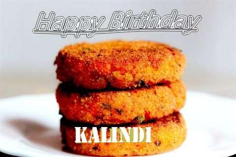 Kalindi Cakes
