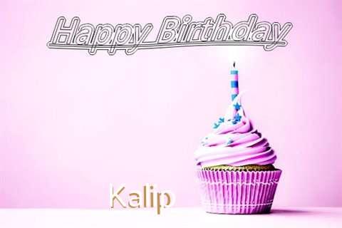 Happy Birthday to You Kalip