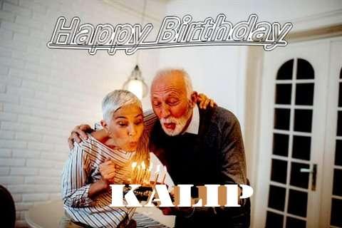 Wish Kalip