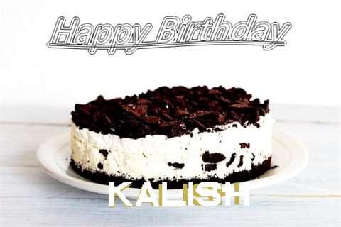 Wish Kalish