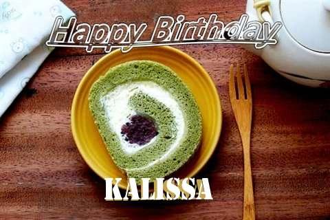 Kalissa Birthday Celebration