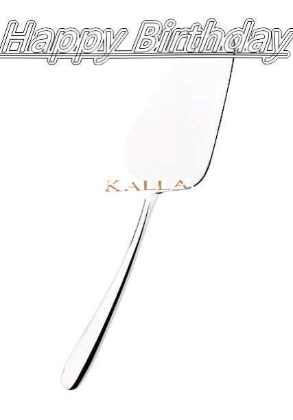 Wish Kalla