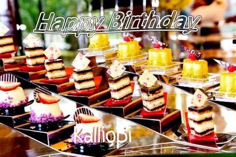 Birthday Images for Kalliopi