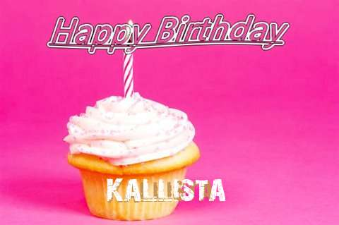 Birthday Images for Kallista