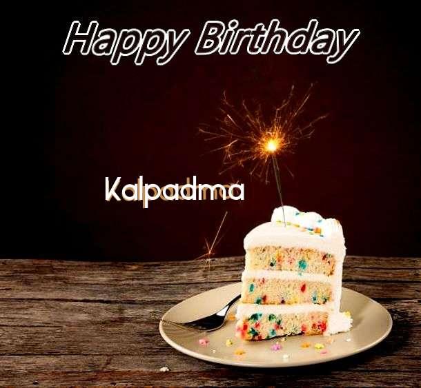 Birthday Images for Kalpadma