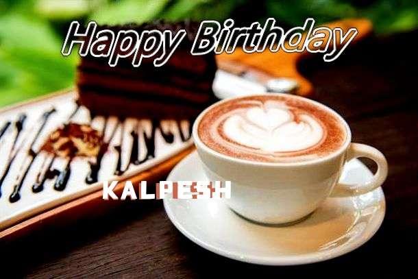 Kalpesh Cakes