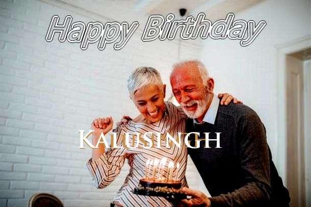 Kalusingh Birthday Celebration