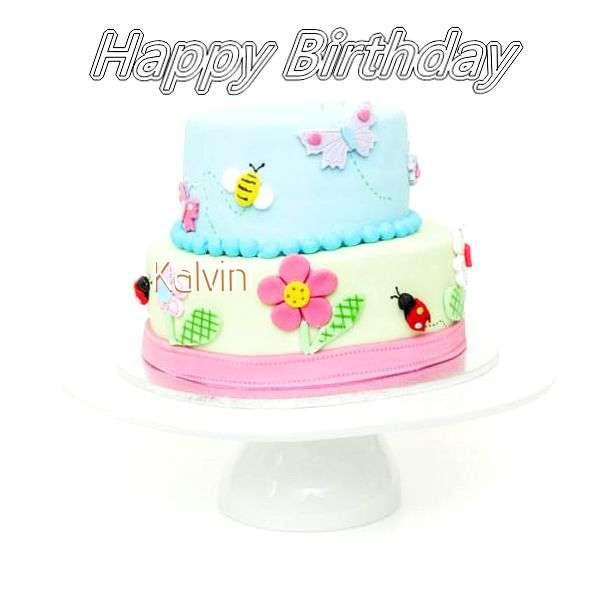 Birthday Images for Kalvin