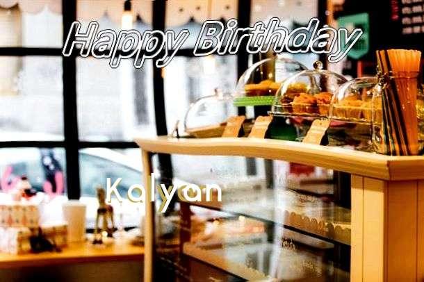 Wish Kalyan