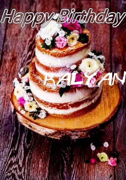 Kalyan Cakes