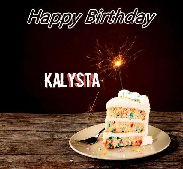 Birthday Images for Kalysta
