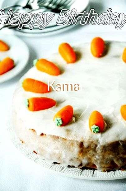Wish Kama
