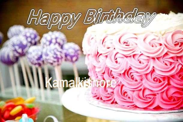 Happy Birthday Kamalkishore