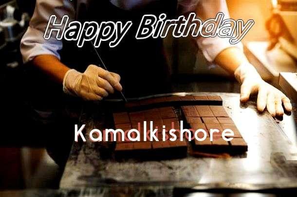 Birthday Wishes with Images of Kamalkishore