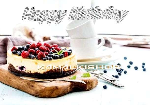 Birthday Images for Kamalkishore