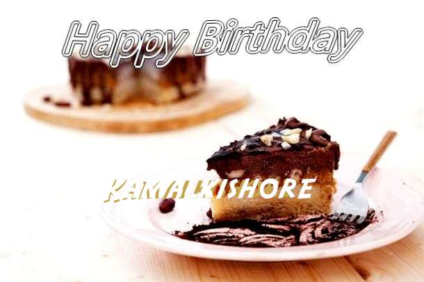 Kamalkishore Birthday Celebration