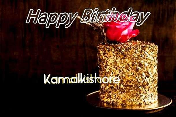 Kamalkishore Cakes
