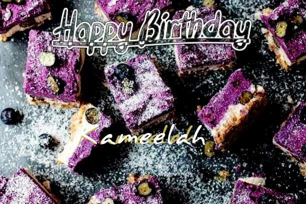 Wish Kameelah