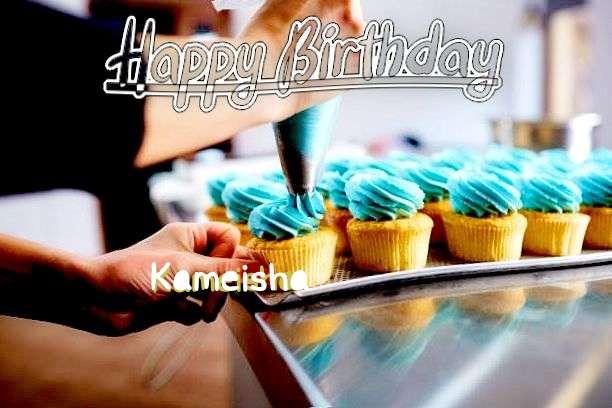 Kameisha Cakes